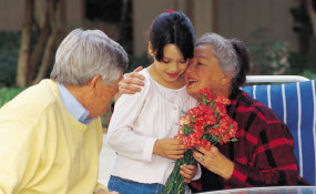 Mediation for Contact with Grandchildren
